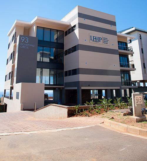 LFHP-Office